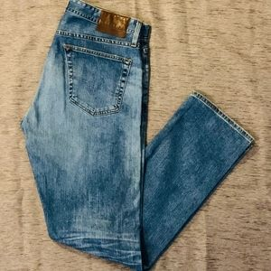 AG Adriano Goldschmied The Ives Jeans 33 / 32